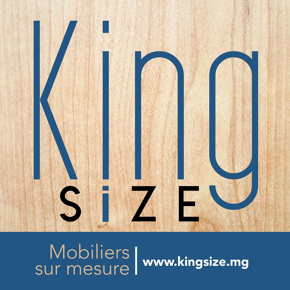 KingSize Mobilier